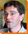 Jean-Marc Rolain, MD