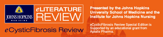 eCysticFibrosis Review Special Edition: Highlights of the 36th European Cystic Fibrosis Conference